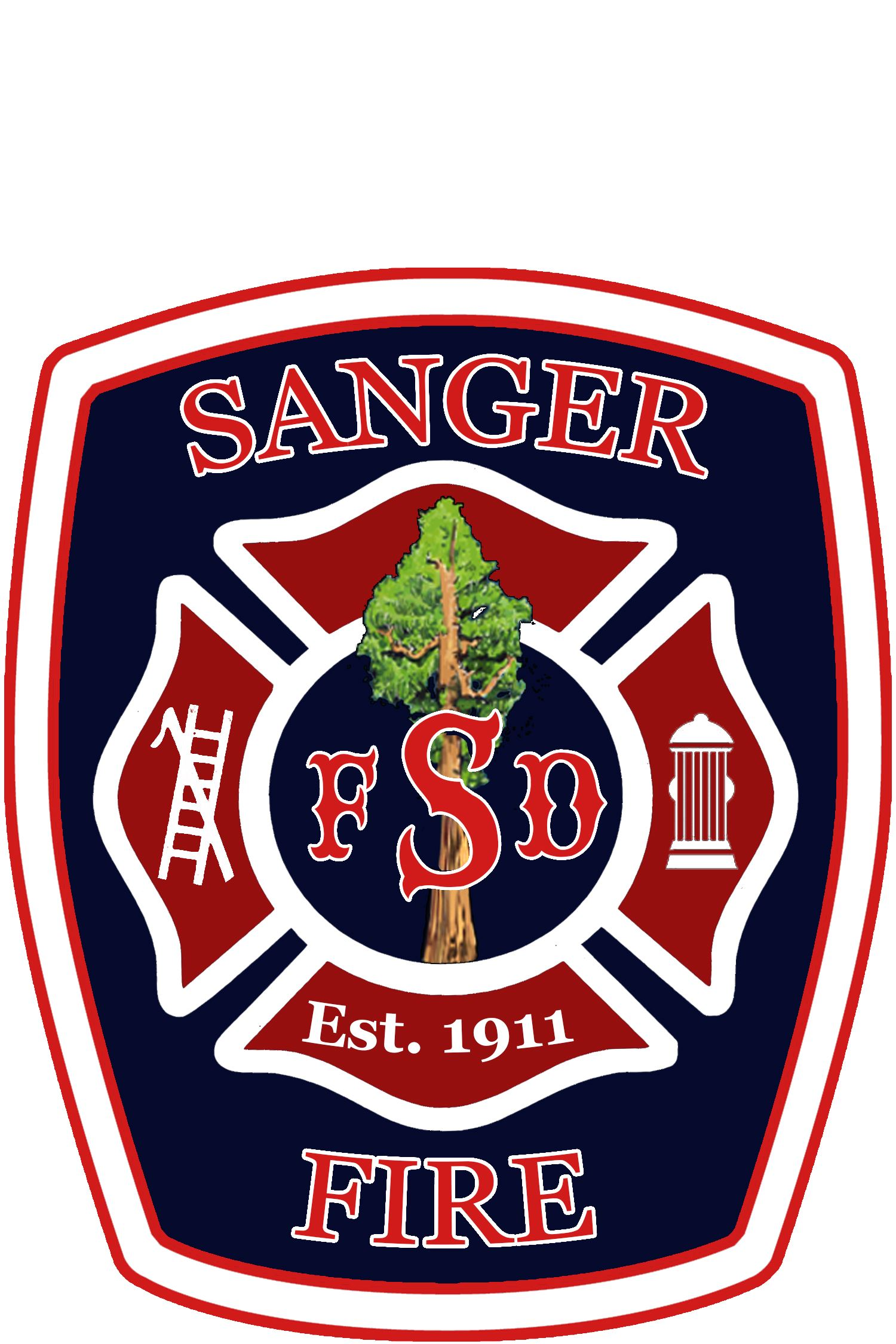 Sanger Patch no rocker