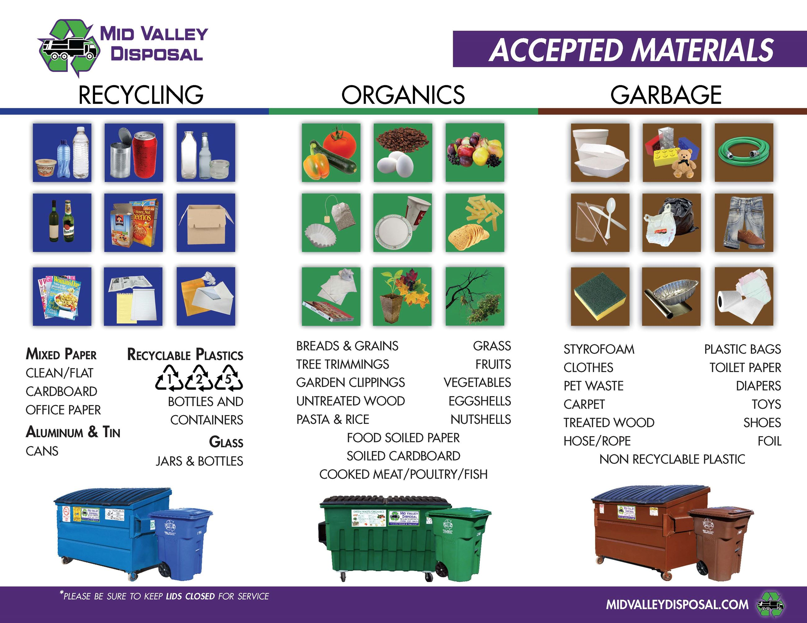 Commercial Recycling Brochure - Page 2 (JPEG)