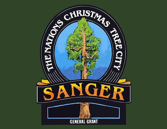 Sanger City Seal